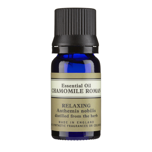 Chamomile Roman Essential Oil 10ml, Neal's Yard Remedies