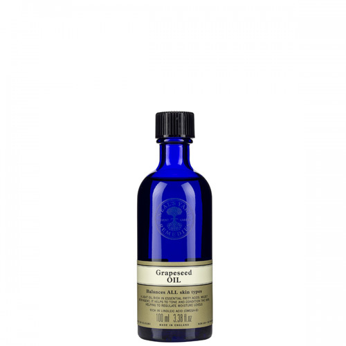 Grapeseed Oil 100ml, Neal's Yard Remedies