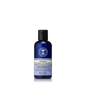 Organic Eye Make Up  Remover 100ml