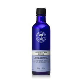 Rehydrating Rose Toner 200ml