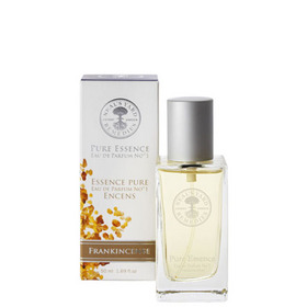 Eau de Parfum No.1 Frankincense 50ml