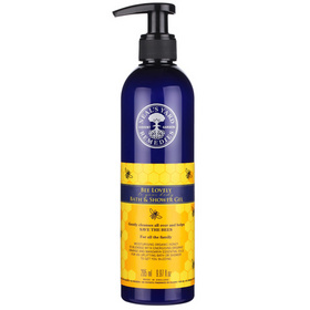 Bee Lovely Bath & Shower Gel 295ml