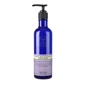 Garden Mint & Bergamot Hand Wash 200ml
