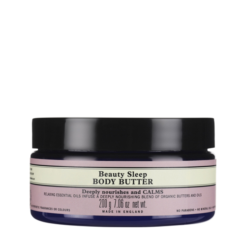 Beauty Sleep Body Butter 200g, Neal's Yard Remedies