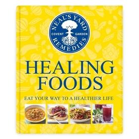 Neals Yard Healing Foods Book