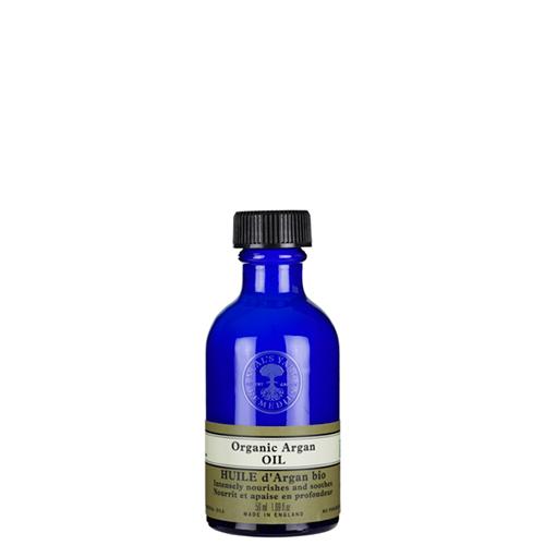 Organic Argan Oil 50ml, Neal's Yard Remedies
