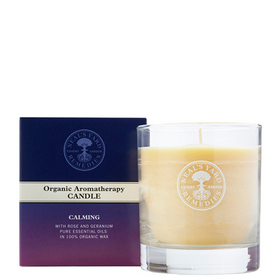 Calming Aromatherapy Candle