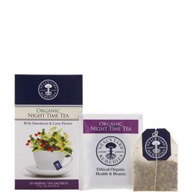 Organic Night Time Tea X 18 Bags
