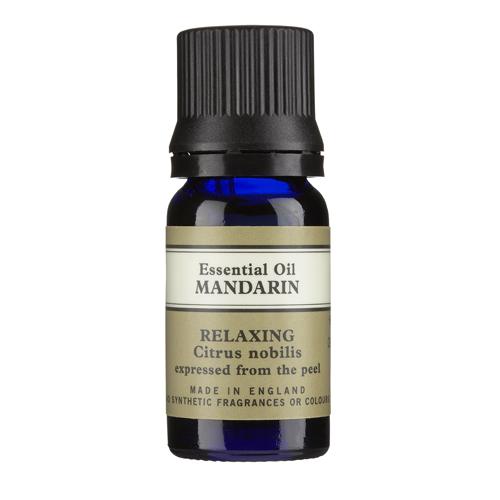 Mandarin Essential Oil 10ml, Neal's Yard Remedies