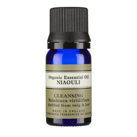 Niaouli Organic Essential Oil 10ml