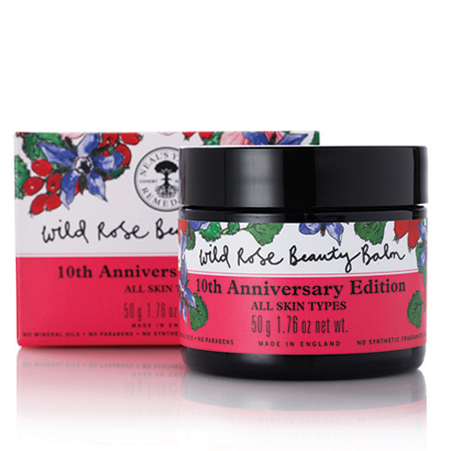 Wild Rose Beauty Balm 50g, Neal's Yard Remedies