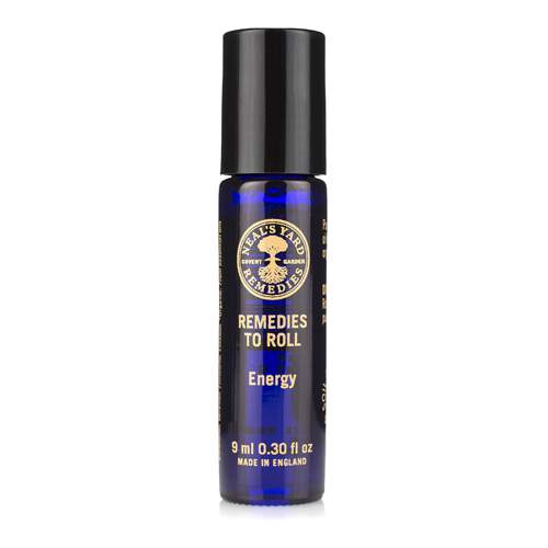 Energy Remedies To Roll 9ml, Neal's Yard Remedies