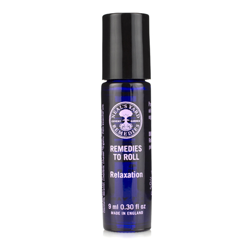 *old* Relaxation Remedies To Roll 9ml, Neal's Yard Remedies