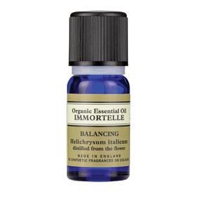 Immortelle Organic Essential Oil 5ml