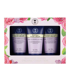 Hand Cream Collection Limited Edition