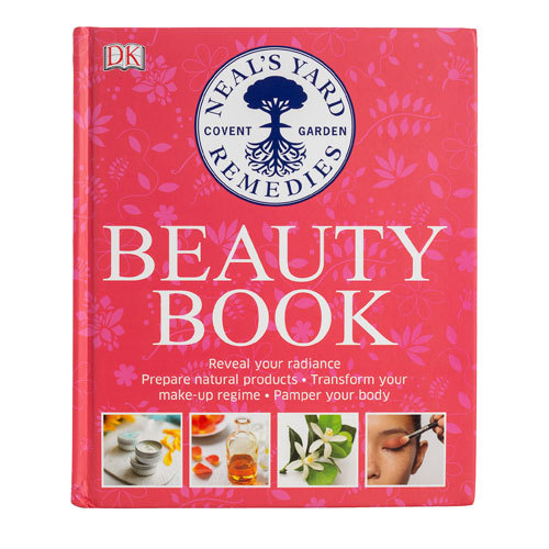Natural Beauty Book, Neal's Yard Remedies
