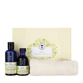 Baby Organic Collection
