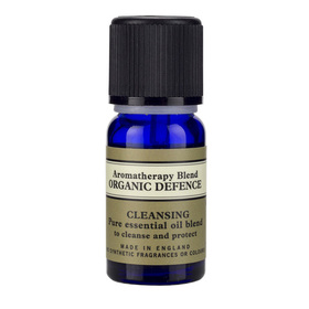 Organic Defence Aromatherapy Blend 10ml