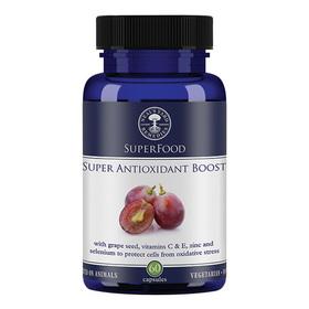 Super Antioxidant Boost (60 Capsules)