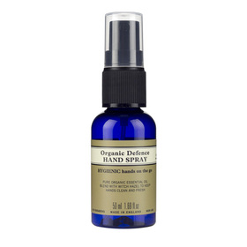 Organic Defence Hand Spray 50ml