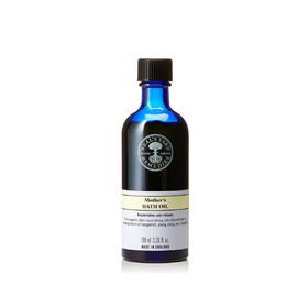 Mothers Bath Oil 100ml