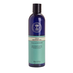 Citrus Shower Gel 300ml