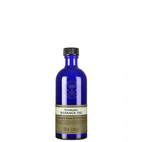 Aromatic Massage Oil 100ml, Neal's Yard Remedies