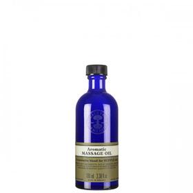 Aromatic Massage Oil 100ml