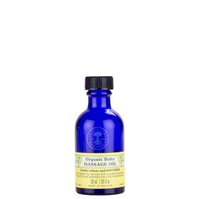 Baby Massage Oil 50ml