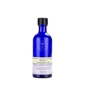 Organic Mothers Massage Oil 100ml
