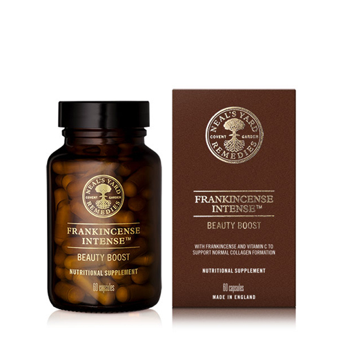 Frankincense Intense™ Beauty Boost  (60 Capsules, Neal's Yard Remedies