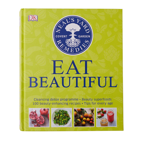 NEW - Eat Beautiful Book