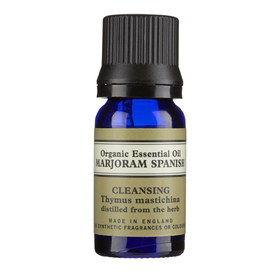 Marjoram Spanish Essential Oil 10ml