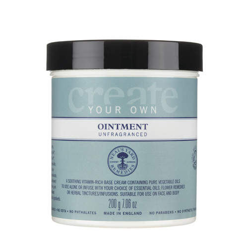 Create Ointment 200g, Neal's Yard Remedies
