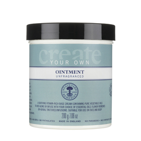 Create Ointment 200g