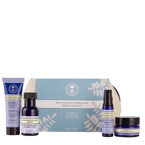 *old* Rejuvenating Frankincense Skincare Kit, Neal's Yard Remedies