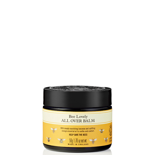 Bee Lovely All Over Balm 50g, Neal's Yard Remedies