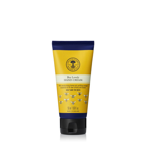 Bee Lovely Hand Cream 50ml, Neal's Yard Remedies