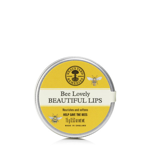 Bee Lovely Beautiful Lips 15g, Neal's Yard Remedies