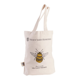 Bee Lovely Tote Bag