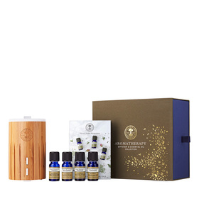 Aromatherapy Diffuser Collection 2017