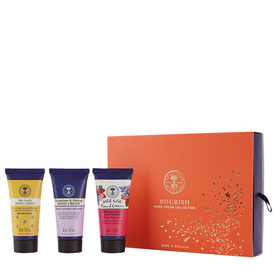 Nourish Hand Cream Collection