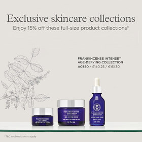 Frankincense Intense™ Collection