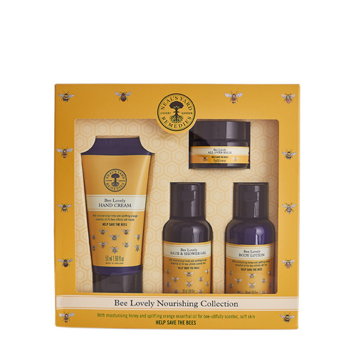 Bee Lovely Nourishing Collection, Neal's Yard Remedies