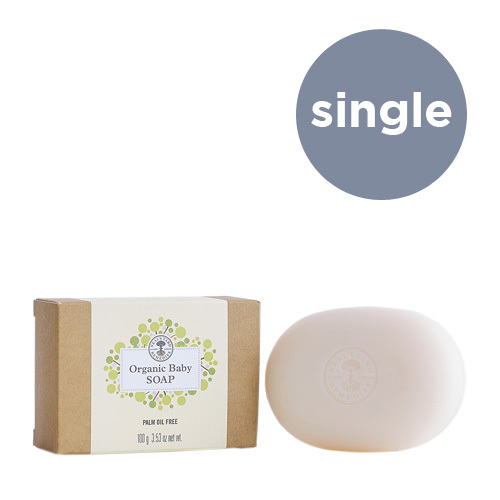 Baby Soap 100g, Neal's Yard Remedies