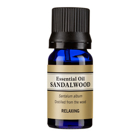 Sandalwood Essential Oil 2.5ml
