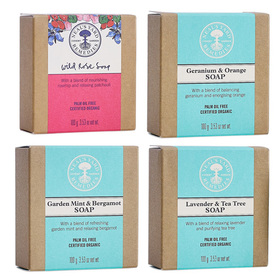 Soap Multipack - One Of Each (4)
