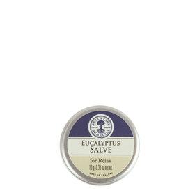 Eucalyptus Salve 10g