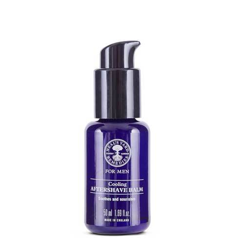 For Men Cooling After-Shave Balm 50ml, Neal's Yard Remedies