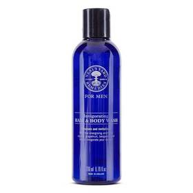 NEW For Men Invigorating Hair And Body Wash 200ml